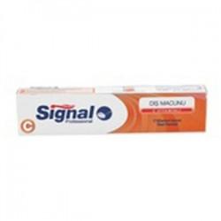 Signal - Signal Professional C Vitamini İçeren Özel Diş Macunu 75 ml