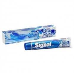 Signal - Signal White Now Ice Cool Mint Diş Macunu 75ml