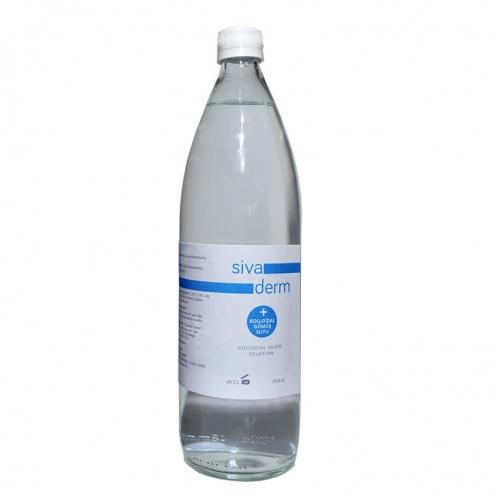 Siva Derm - Siva Derm Kolloidal Gümüş Suyu 1 lt