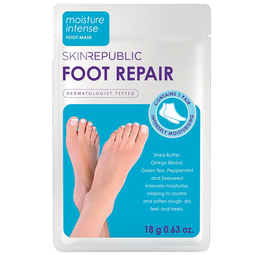 Skin Republic - Skin Republic Foot Repair Mask 18 gr