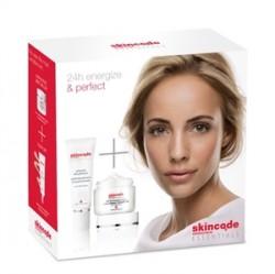 Skincode - Skincode 24H Energize & Perfect Cilt Bakım SETİ