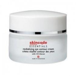 Skincode - Skincode Revitalizing Eye Contour Cream 15ml