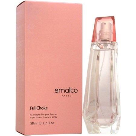 Smalto - Smalto Full Choke EDP 50 ml Kadın Parfüm