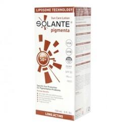 Solante - Solante Pigmenta Lotion SPF 50+ 150 ml