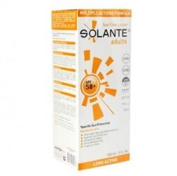 Solante - Solante Adults Spf50+ Losyon 150ml