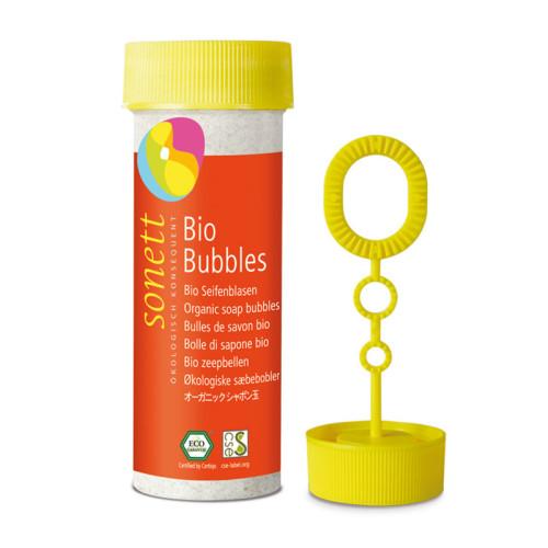 Sonett - Sonett Organik Balon Köpüğü 45 ml