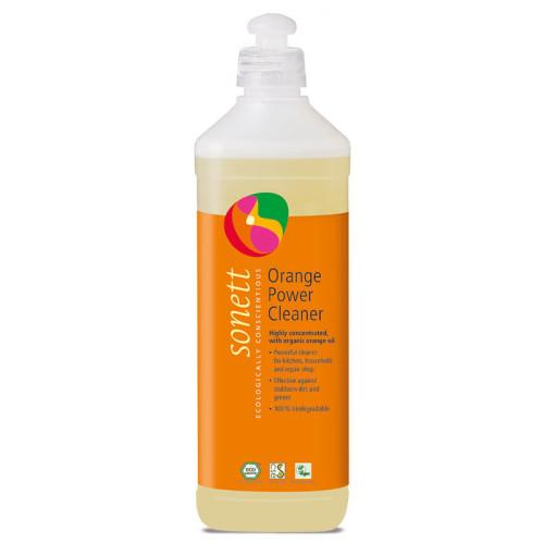 Sonett - Sonett Portakallı Güçlü Temizleyici 0,5L