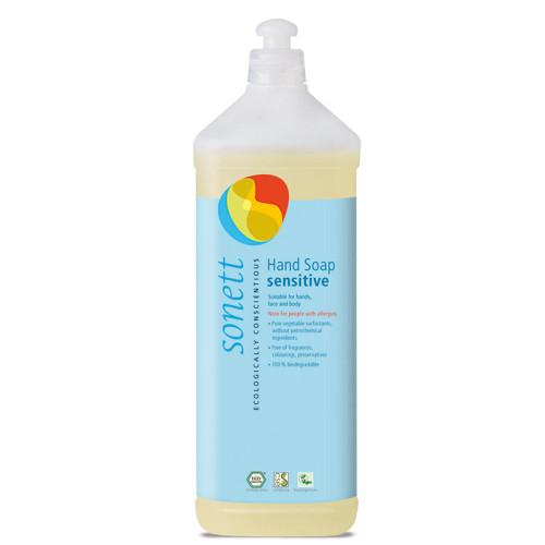 Sonett - Sonett Sıvı El Sabunu - Hassas 1L
