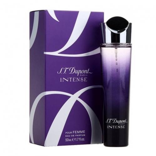 S.T. Dupont - S.T. Dupont Intense EDP 50 ml Kadın Parfüm