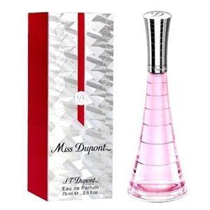 S.T. Dupont - St Dupont Miss Dupont EDP Bayan Parfüm 75ml
