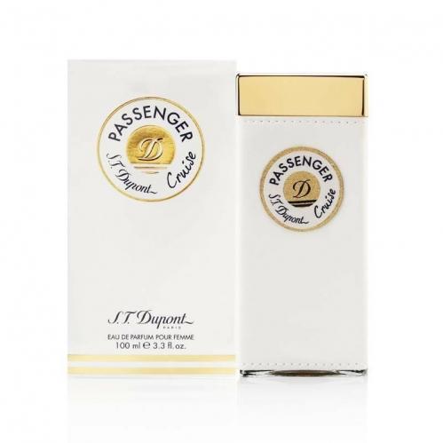S.T. Dupont - S.T. Dupont Passenger Cruise EDP 100 ml Kadın Parfüm