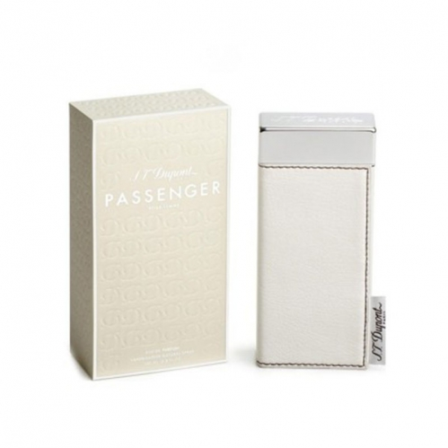 S.T. Dupont - S.T. Dupont Passenger EDP 100 ml Kadın Parfüm