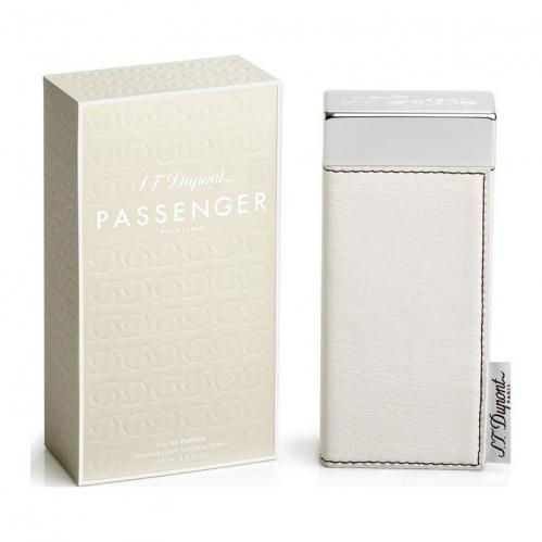 S.T. Dupont - S.T. Dupont Passenger EDP 50 ml Kadın Parfüm
