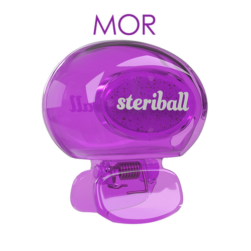 Steriball Toothbrush Protector