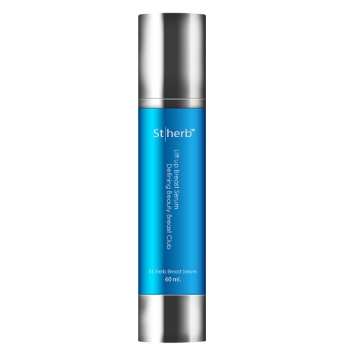 Stherb - Stherb Lift Up Breast Serum Defining Beauty Breast Club 60ml