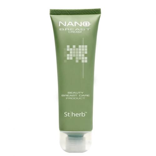 Stherb - Stherb Nano Breast Cream 40ml
