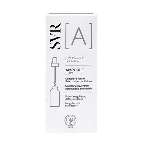 SVR - Svr A Ampoule Lift Serum 30 ml