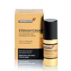 Swisscare - Swisscare Eye Night Cream 15ml