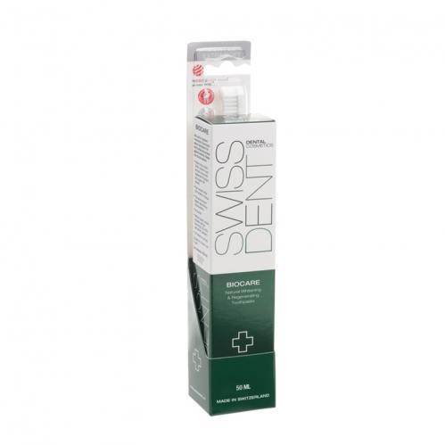 Swissdent - Swissdent Biocare Combo Pack