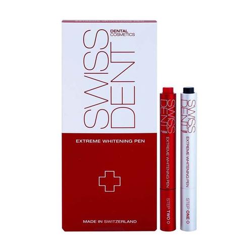 Swissdent - Swissdent Extreme Beyazlatıcı Kalem 2 x 3 ml