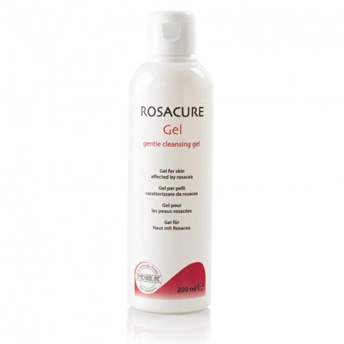 Synchroline Ürünleri - Synchroline Rosacure Gentle Cleansing Gel 200ml