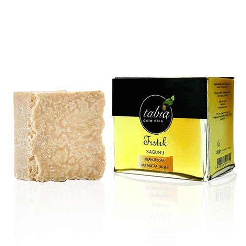 Tabia - Tabia Fıstık Sabunu 100 g
