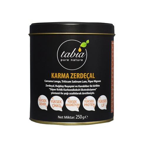 Tabia - Tabia Karma Zerdeçal 250 g