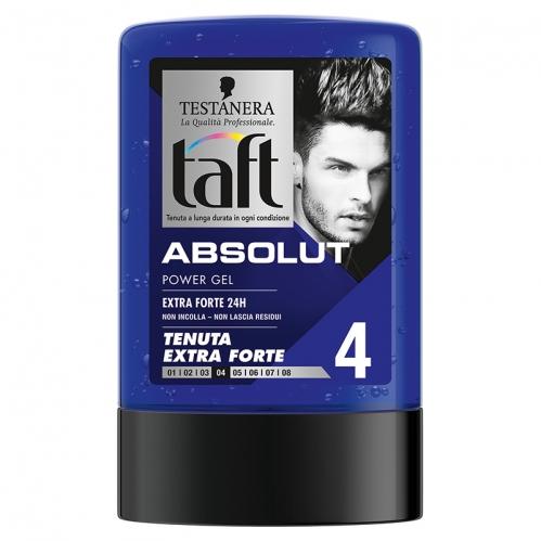 Taft - Taft Absolut Power Jöle 300 ml