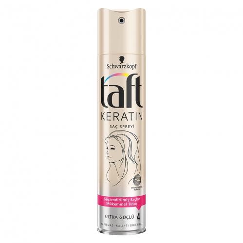 Taft - Taft Keratin Sprey 250 ml