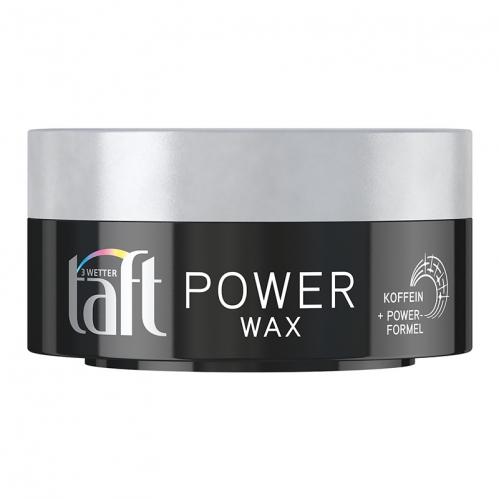 Taft - Taft Power Wax 75 ml