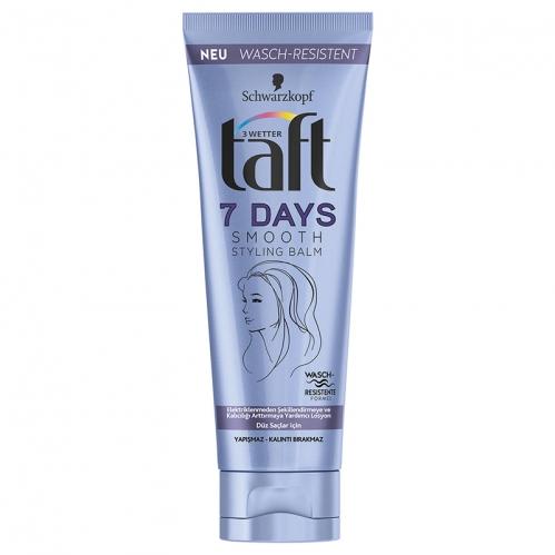 Taft - Taft Seven Days Smooth Şekillendirici Losyon 75 ml