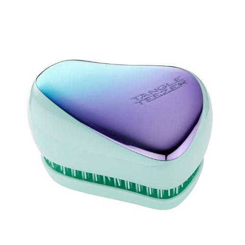 Tangle Teezer - Tangle Teezer Compact Petrol Blue Ombre Tarak
