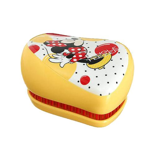 Tangle Teezer - Tangle Teezer Compact Styler Disney Minnie Mouse Saç Fırçası