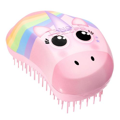 Tangle Teezer - Tangle Teezer Original Mini Pembe Unicorn Çocuk Saç Fırçası