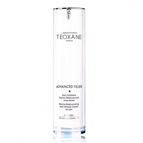 Teoxane - Teoxane Advanced Filler 50ml Kuru Cilt