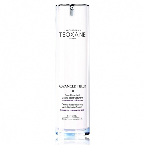 Teoxane - Teoxane Advanced Filler 50ml Normal Cilt
