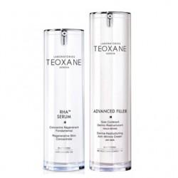Teoxane - Teoxane RHA Serum 30ml + Advanced Filler 50ml (Kuru Cilt)