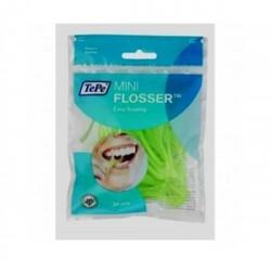 TePe - TePe Çatal Diş İpi 36 Adet