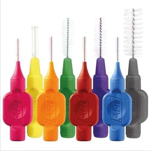 TePe - TePe Interdental Brush Original Arayüz Fırçaları 8 Farklı Boyut