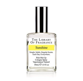 The Library Of Fragrance - The Library Of Fragrance Sunshine EDC Sprey 30ml Kadın Parfümü