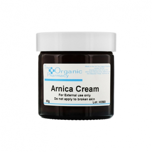 The Organic Pharmacy - The Organic Pharmacy Arnica Cream 60g