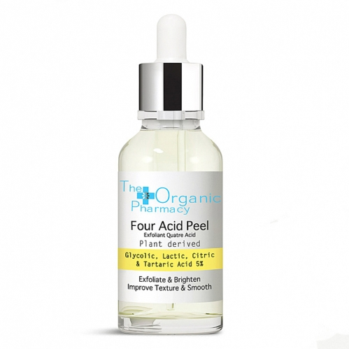 The Organic Pharmacy - The Organic Pharmacy Four Acid Peel %5 30 ml