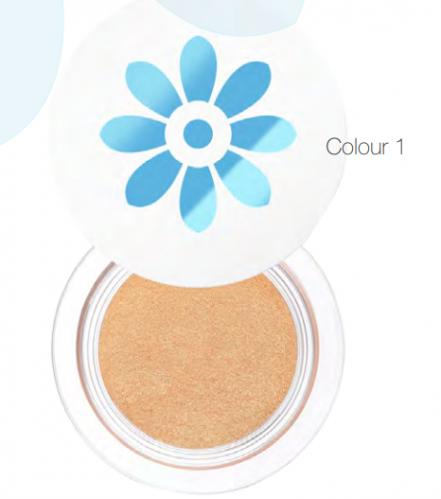 The Organic Pharmacy Ürünleri - The Organic Pharmacy No Highlighter Skin Perfecting Highlighter 5 ml