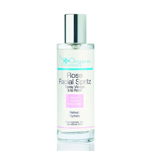 The Organic Pharmacy - The Organic Pharmacy Rose Facial Spritz 100ml