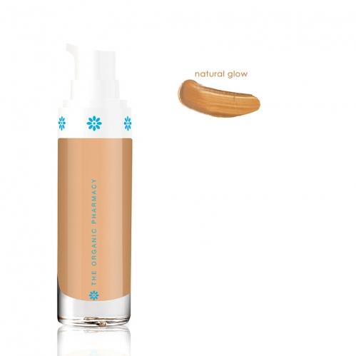 The Organic Pharmacy - The Organic Pharmacy Tinted Beauty Cream 30 ml - Natural Glow