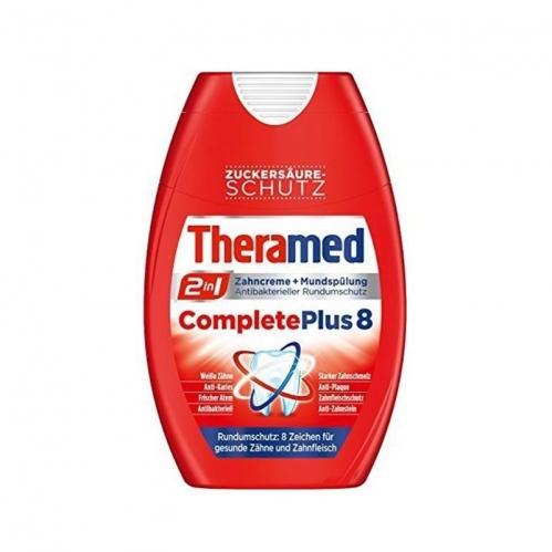 Theramed - Theramed 2 in 1 Complete Plus Diş Macunu 75 ml