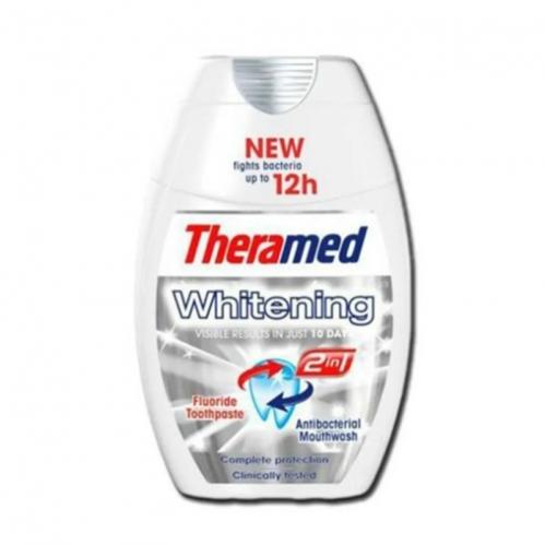 Theramed - Theramed 2in1 Whitening Power Diş Macunu 75 ml