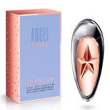 Thierry Mugler Angel Muse Edp Refıllable Kadın Parfüm 50 ml