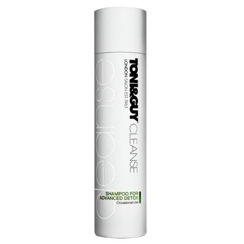 Toni&Guy - Toni&Guy Advanced Detox Arındırıcı Detox Şampuan 250ml