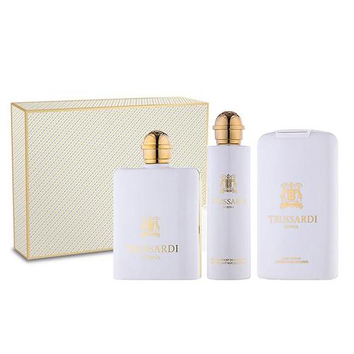 Trussardi - Trussardi Donna Edp Parfüm Seti